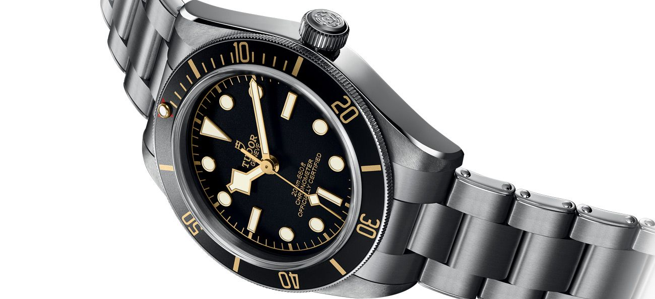 Tudor Black Bay Fifty Eight Malaysia Price And Review Crown Watch